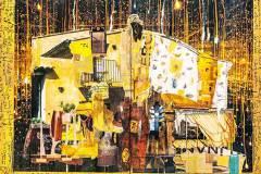 Kunstbuch 1 - Michael  Pleissner