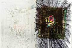 Kunstbuch 14 -  Thomas Bolte