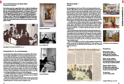 Jubiläumsschrift Seite 14/15